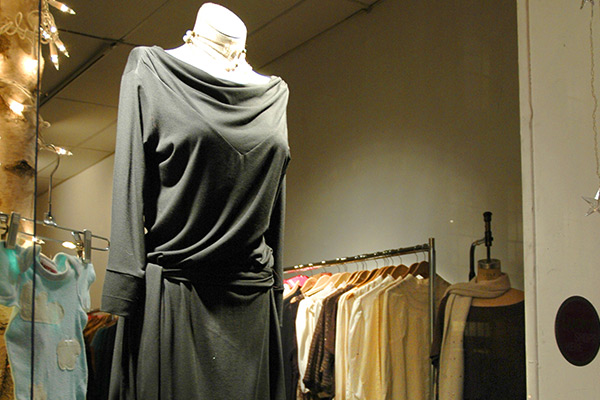 Hip clothing at Vagabond